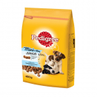 Храна за кучета Гранули Junior Дребни Породи Pedigree - две разфасовки