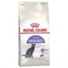 """""""Royal Canin Sterilised 37""""  -  Пълноценна храна за кастрирани котки"""