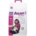 Постелка за котешка тоалетна Asan - 10l