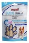 """""""Best Bone Snacks"""" - Дентално лакомство за кучета с мляко"""