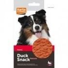 Лакомстов за куче Duck Snaks - мини хапки с патица от Karlie, Германия