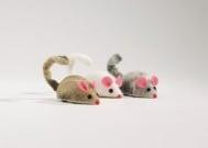 Бягаща мишка
