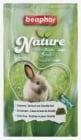 Nature Junior Rabbit екструдирана храна за малки зайчета без зърно от Beaphar, Холандия - 0,500кг; 1,250кг