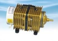 """""""SunSun ACO-012"""" - Професионален компресор за аквариум"""