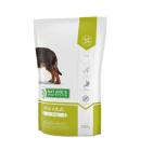 nature's protection Mini Adult - пълноценна храна за оптимална поддръжка при израстналите кучета от малките породи