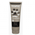 Премиум шампоан Beaphar за кучета с черна козина с кестен и цикория, 250 мл