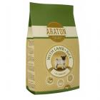 Araton Junior with Lamb & Rice - Пълноценна храна с агнешко и ориз за кученца до 12 месеца от всички породи - 15.00кг