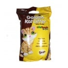 Бентонит за котешка тоалетна Golden Litter Cat - 5.00кг