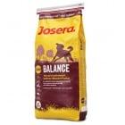 Josera Balance - храна за възрастни и малко активни кучета - с намалено количество на протеини и мазнини