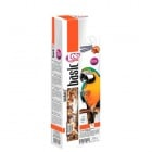 Крекер XXL за едри папагали с плодове и ядки