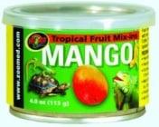 """""""Плодово желе за влечуги"""" - С вкус на манго, папая или банан"""