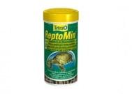 """""""ReptoMin"""" - Храна на пелети за водни костенурки"""