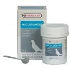 """""""Mucus Powder"""" - Хранителна добавка за гълъби"""