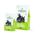 """""""Wellness Adult"""" -  Премиум храна за мини зайци"""