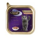 Butchers Classic Pro Series Delicious Dinners - Пастет за котки със сьомга, 100 гр.