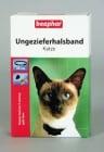 """""""Beaphar"""" - Противопаразитен нашийник за котки"""
