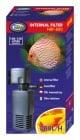 Aqua Nova Вътрешен филтър за аквариуми до 150л NBF- 800 (800L/H)