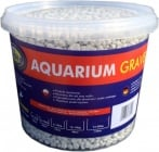Aqua Nova Пясък бял 4-8mm - разфасовка 5кг