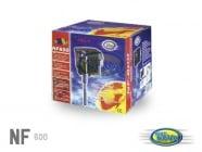 Aqua Nova Външен филтър NF-600 (600L/H) за аквариуми от 150 до 200л