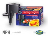 """""""Aqua Nova"""" - Водна помпа за аквариуми до 300 л."""