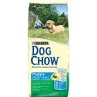 """""""Dog Chow Puppy Large Breed"""" - Храна за кученца с агнешко и ориз 15 кг."""