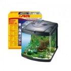 """Sera Biotop Nano Cube"" - Напълно оборудван аквариум"