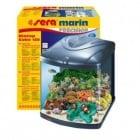 """""""Sera marin Biotop Cube 130"""" - Аквариум с вградено осветление и филтър"""