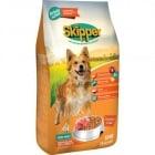 Храна за кучета от всички породи с пилешко и телешко 10кг SKIPPER