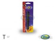 Aqua Nova (T-07)  Пластмасов термометър