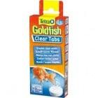 Tetra Goldfish Clear tabs /за избистряне на водата/-6таб; 12таб.