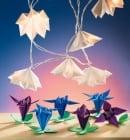 Книга на немски език TOPP, Origami für alle, 128 стр.
