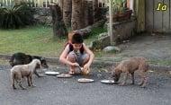 5 невероятни деца, от чието отношение към животните можем да се поучим