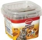"""Anti Hairball Bites"" - Лакомство за котки против образуването на космени топки"