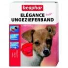 """""""Elegance fresh"""" - Противопаразитна каишка за кучета"""