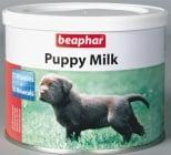 """""""Puppy Milk"""" -  Сухо мляко за кученца. Набавя всички нужни витамини и минерали"""