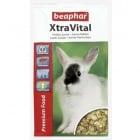 """""""Xtra Vital Junior"""" - Храна за малки зайчета"""