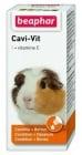 Мултивитамини + Витамин С за морски свинчета