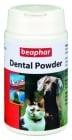 """Dental Powder"" - Дентална пудра за грижа за зъбите на котки и кучета"