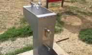 Слагат чешмички за бездомните животни в Стара Загора