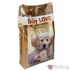 BABY LOVE - Гранулирана българска храна за растящи кучета *10 кг., ЛЮБИМЕЦ