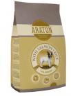 Araton Adult with Salmon & Rice -  Пълноценна храна за възрастни кучета от всички породи със сьомга и ориз