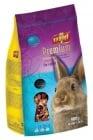 Премиум храна за декоративни зайчета