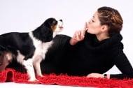 Обучение на кучето: Урок №12. Научете кучето да лае по команда и да лае тихо