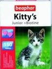 """""""Kitty's Junior"""" – Котешки сърчица за малки котенца"""