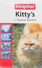 """""""Kitty's"""" - Котешки сърца с Биотин и Таурин"""