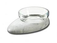 Фън Шуй купа за вода за домашни любимци - структурира водата