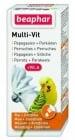 """Multi-Vit"" - Мултивитамин за папагали + Витамин А"