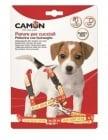 Комплeкт за малко кученце повод + нагръдник PUPPY - 8/1400мм - различни цветове