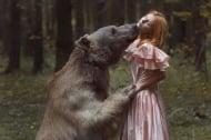 Опасно приказни фотографии с диви животни