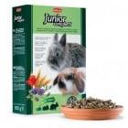 """""""Пълноценна храна за малки зайчета"""" - Формула богата на витамини и минерали"""